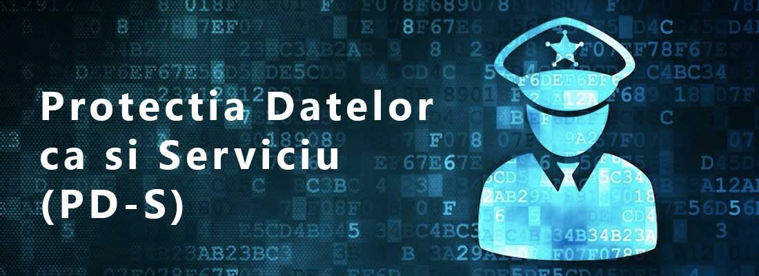 Protectia datelor ca si serviciu